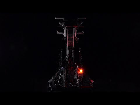Team 610 Release Video 2019: Mantis