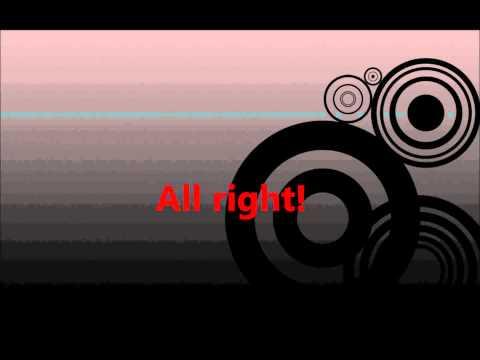 Green Day-Angel Blue (Lyrics Video)