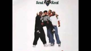 Soul For Real - Every Little Thing I Do (Bad Boy Remix)