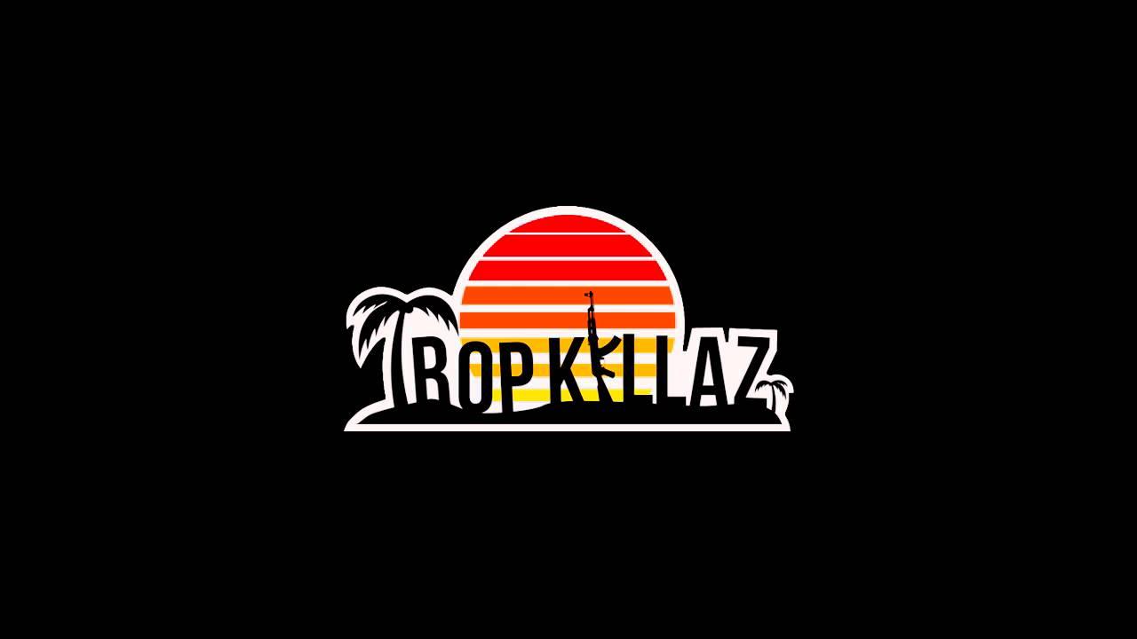 Tropkillaz Boa Noite: TROPKILLAZ MIX 2016