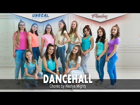 Shaggy Feat. Omi–Seasons | Dancehall Choreo By Nastya Mighty