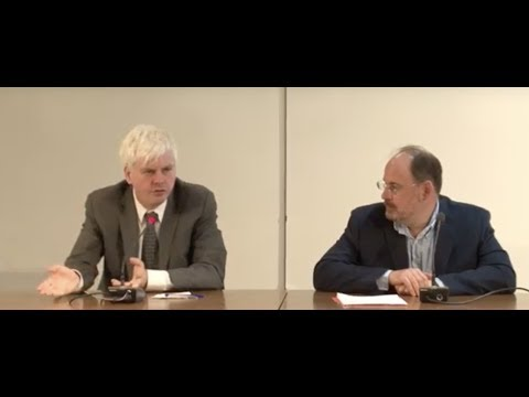 "RGCS Debate: Farrell and Teles, ""Market Liberalism and Social Democracy: How Big Is The Gap?"""