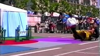 souvenir Lola Fête SGPA 2002
