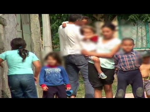 Alarming rate of child labor in Uruguay