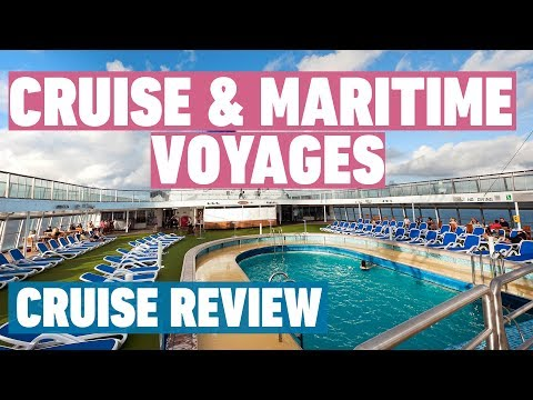 Cruise and Maritime Voyages Review | Cruise Review
