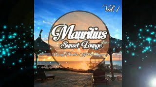 Mauritius Sunset Lounge- Luxury Paradise Chill Out Cafe Bar (Continuous del Mar Mix) ▶by Chill2Chill