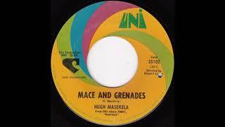 Hugh Masekela Mace and Grenades.mp3