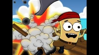 Coastal Cannon Game on Google Play!