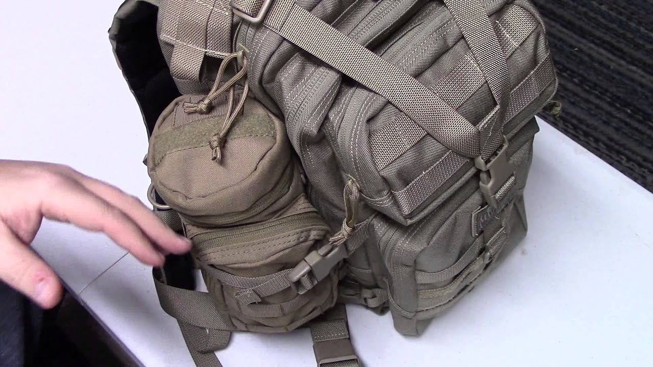 The Get Home Bag