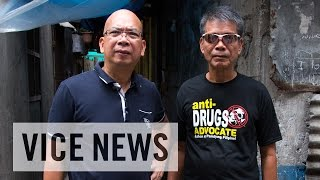 The Threat of Foreign Drug Syndicates in Manila (Extra Scene from 'The Shabu Trap')