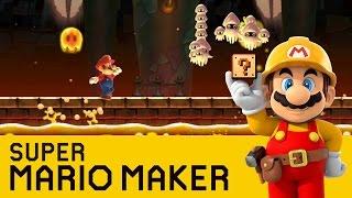 Mario Maker - 100 Mario Challenge (1)