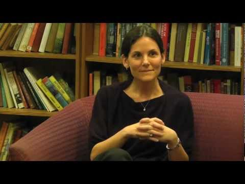 CSUN Television Production Panel Discussion Feb 2012