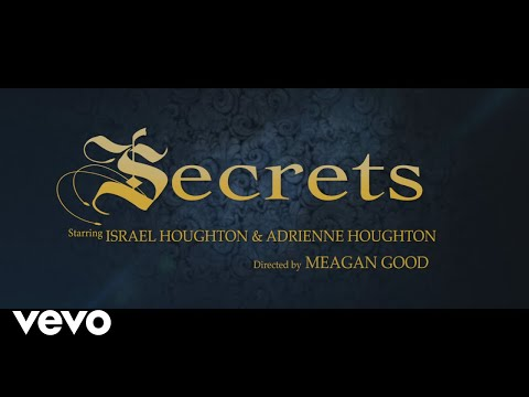 Tracy Bethea - Israel Houghton Official Music Video - Secrets