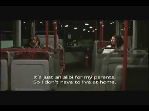Turkish-German Cinema - Gegen die Wand (Head On) by Fatih Akın - Goldener Bär 2004