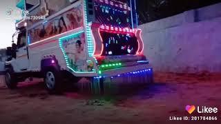 Samrat DJ sound bhojasar jhunjhunu sabse khatarnak DJ