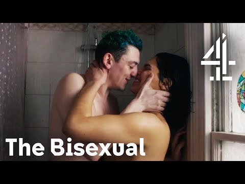 The Difference Between Sleeping with Men & Women?   New Comedy with Desiree Akhavan   The Bisexual