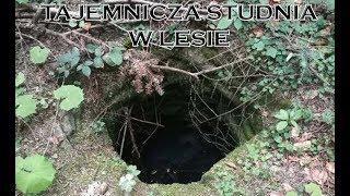 tajemnicza-studnia-w-lesie-poszukiwania-magnes-neodymowy-studnia-w-lesie