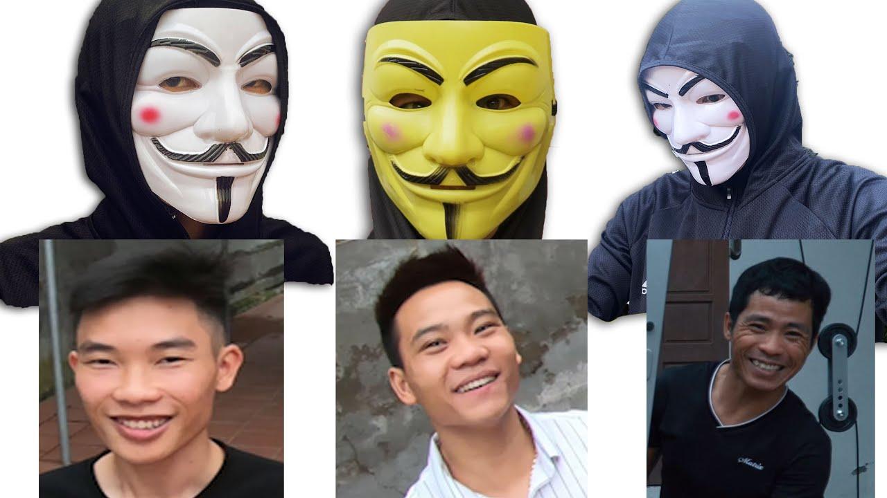 PHD | Hacker Tập Cuối | Last Episode Hacker