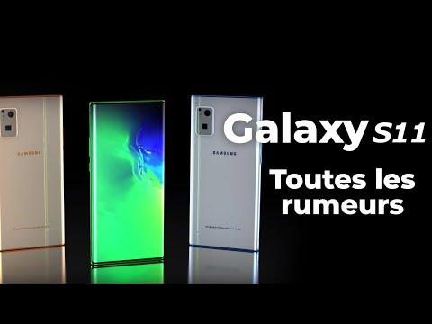 samsung-galaxy-s11-:-exynos-990-officiel-!-Écran-120-hz-et-capteur-108-mp-de-prévu-?