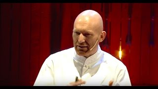 Attraverso... senza lasciare tracce | Alfio Ghezzi | TEDxTrento