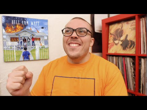 Vince Staples - Hell Can Wait EP REVIEW