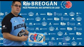 Video Diego Epifanio RP previa Leche Río Breogán Melilla Sport Capital 2021