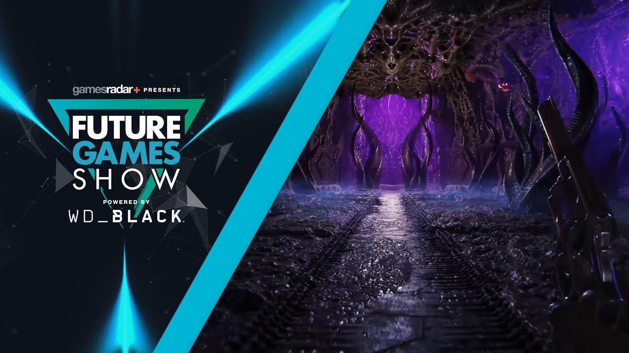 Movie Games E3 announcements with David Jaffe - Future Games Show E3 2021