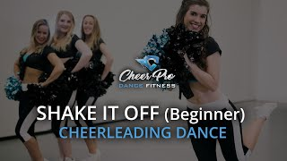 Beginner  Cheerleading Dance (Beginner)
