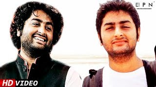 Controversies' Dearest Child Arijit Singh | Prime Flashback    | EPN