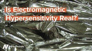 Je elektromagnetická hypersenzitivita reálná diagnóza?