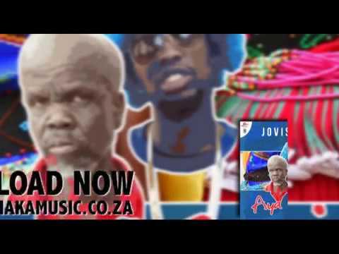Jovislash -  Akanamali (Tsonga Remix) Samthing Soweto