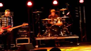 Optimus Primavera Sound 2012: Codeine - Pickup Song / Jr