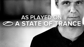 Bryan Kearney & Christina Novelli - By My Side (Taken from ASOT 2016) [A State Of Trance 763]