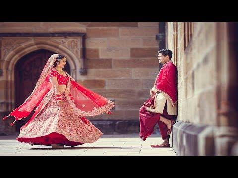 Beautiful Indian Wedding Highlights Video | Miramare Gardens Sydney