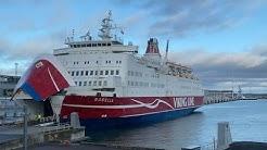 Viking Rosella cruise 19.1.2020