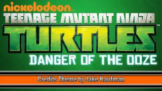 Teenage Mutant Ninja Turtles: Danger of the Ooze Music - Credits