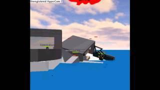 Roblox-Jaws il trailer