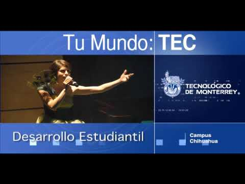 Campaña Tecnológico de Monterrey Campus Chihuahua