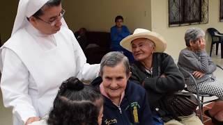 Bazar pro Centro de Bienestar del Anciano San José Marzo 24 y 25 de 2019