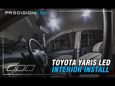 Rear Dome Led Installation