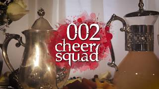 "Punk House // Cheer Squad 002 - ""I Smelled Like Candles"" (Music Video)"