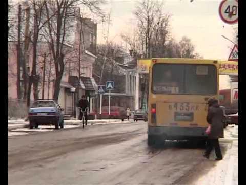 Расписания автобусов