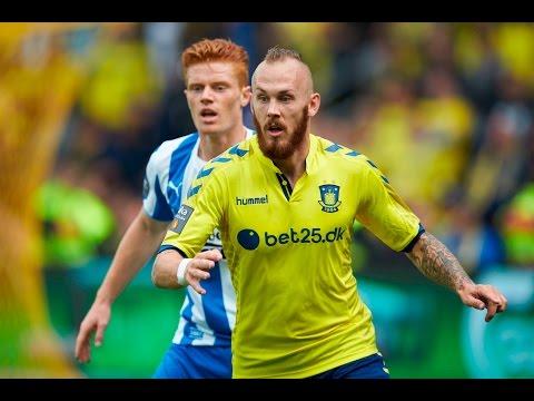 Highlights: Brøndby IF – OB 1-2 | brondby.com