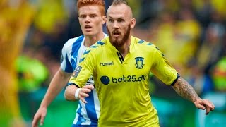 Highlights: Brøndby IF - OB 1-2 | brondby.com