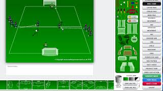 Manchester United - Shooting Activity