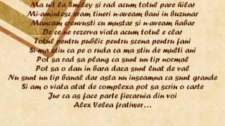 Smiley feat.Alex Velea-Dincolo de cuvinte
