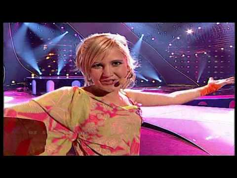 Eurovision 2004 Semi Final 03 Switzerland *Piero & The Music Stars* *Celebrate!* 16:9 HQ