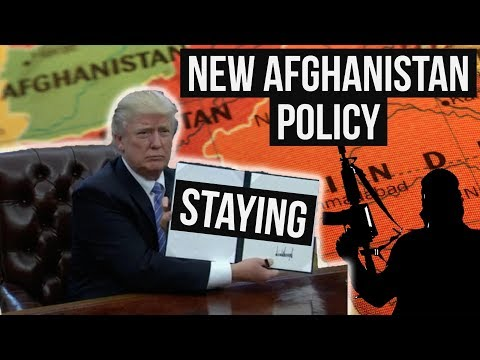 New Afghanistan Policy of Donald Trump - Impact on Pakistan