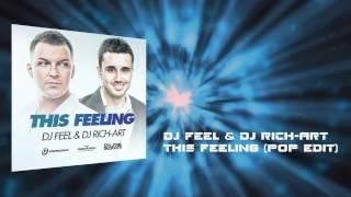 DJ Feel & DJ Rich-Art - This Feeling | Radio Record