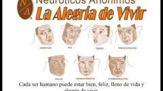 2014-10-20.- UN PSIQUIATRA HABLA SOBRE NEURÓTICOS ANÓNIMOS